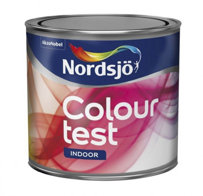 Colour Test BC 0,465L