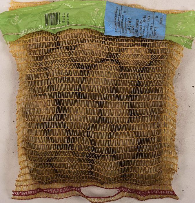Seemnekartul Salome 2,5 kg