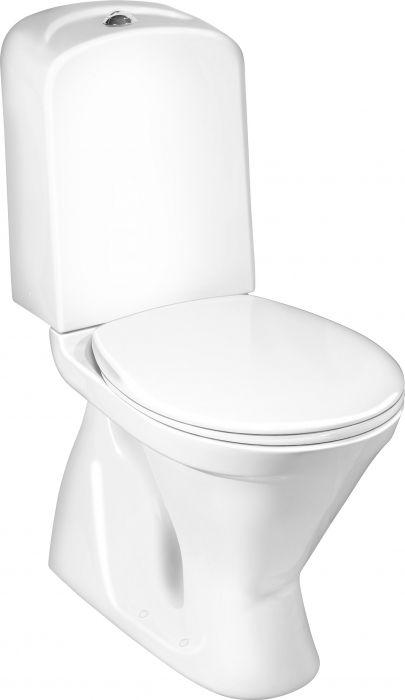 WC-pott Gustavsberg Nordic3 allajooksuga