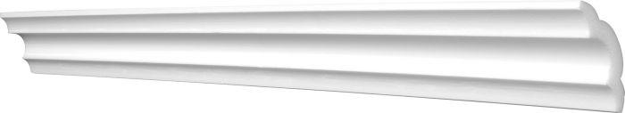 Laeliist PWX 03 valge, 2 m