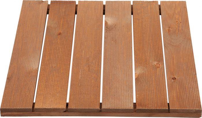 Terrassiplaat sooneline 60 x 60 cm