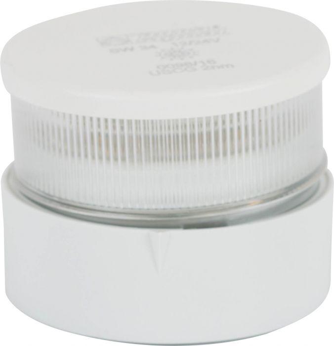 Navigatsioonituli AS 34 LED valge