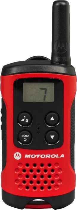 Raadiosaatja Motorola T40