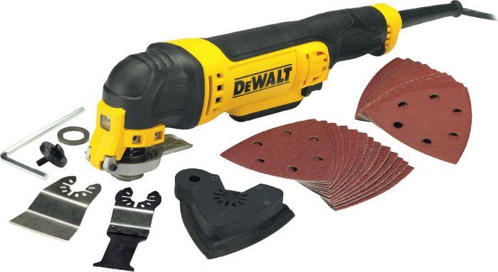 Multitööriist Dewalt DWE315, 300 W