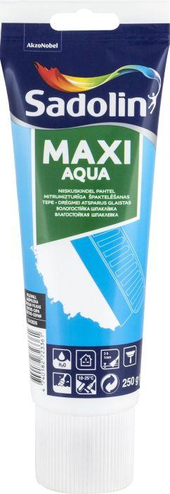 Niiskuskindel pahtel Maxi Aqua 250 g