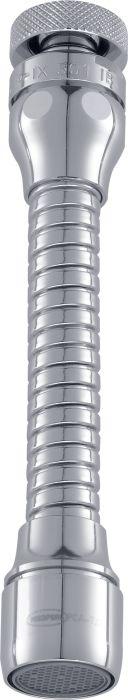 Aeraator voolikuga metall M22/M24