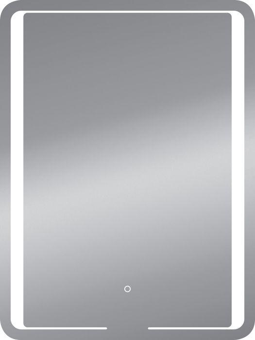 LED-peegel Roomlight II 50 x 70 cm