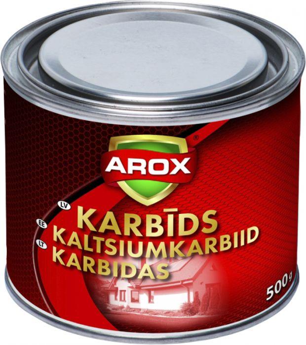 Karbiid Arox 500 g