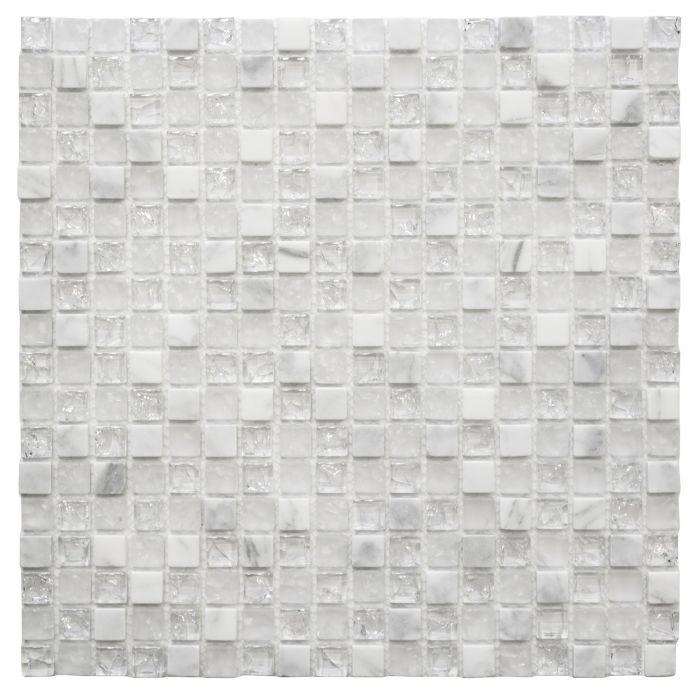 Mosaiik Square Mix XIC 1011 30,5 x 30,5 cm