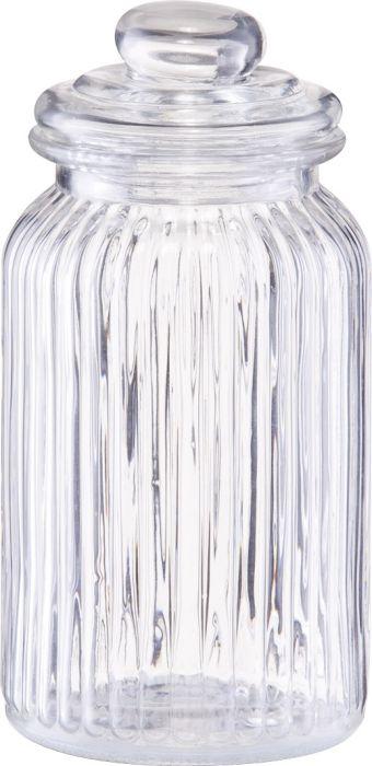 Kaanega klaaspurk Nostalgia 1200 ml
