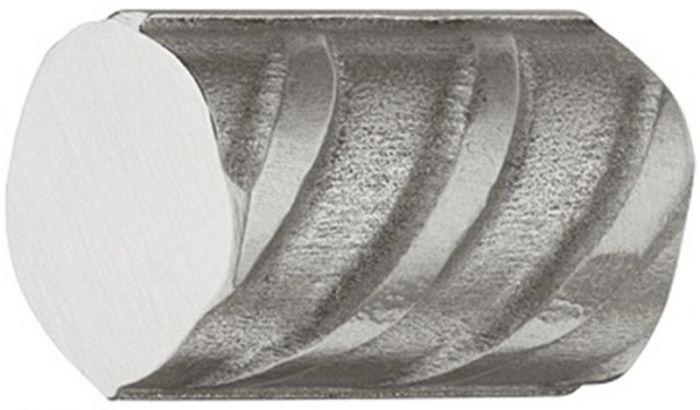 Mööblinupp Häfele 20 x 30 mm roostevaba teras