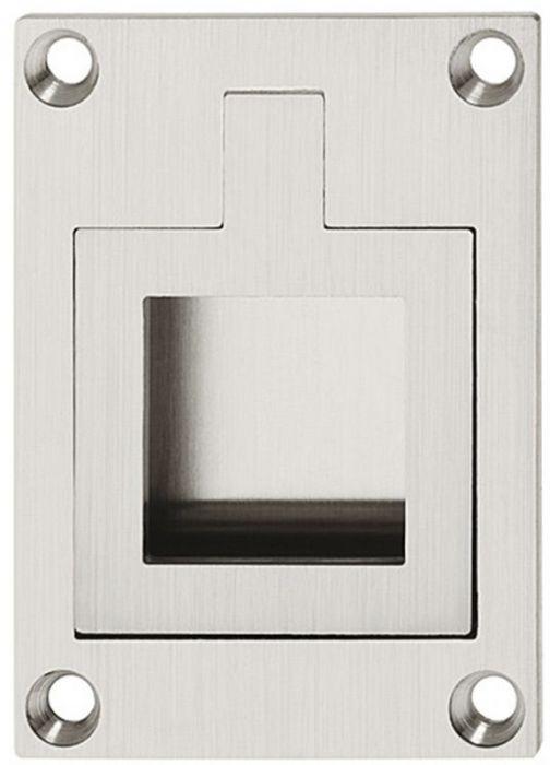 Käepide Häfele 47,5 x 66 mm nikkel