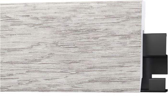 Põrandaliist Fado 27 Boston Oak, 20 x 58 x 2400 mm
