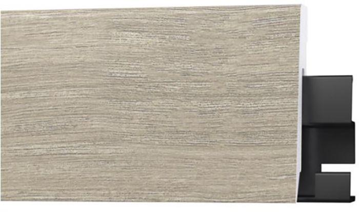 Põrandaliist Fado 28 Koga Oak, 20 x 58 x 2400 mm