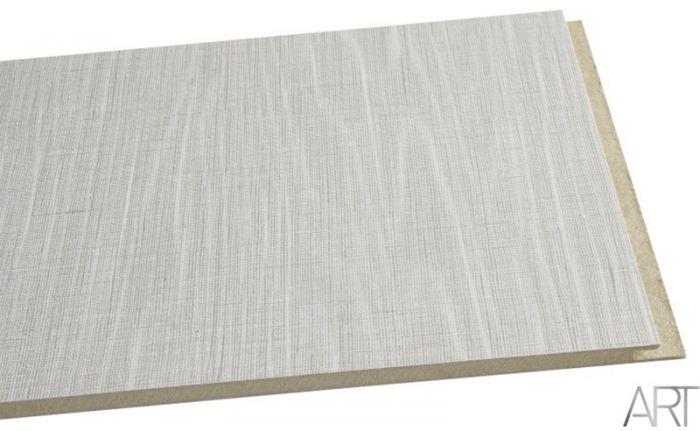 Sisustusplaat Maler ART, MDF 8 x 616 x 2800 mm Tekstiil Pellava