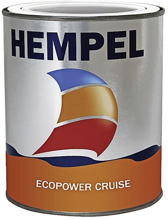 Kruntvärv Hempel Ecopower Cruise 0,75 l must