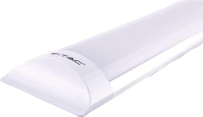 Üldvalgusti Flat LED 18 W