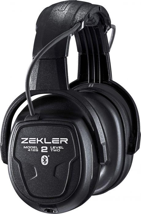Kõrvaklapid Zekler 412S