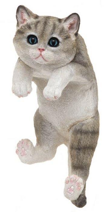 Aiakaunistus kass