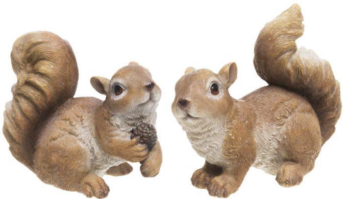 Aiakaunistus orav