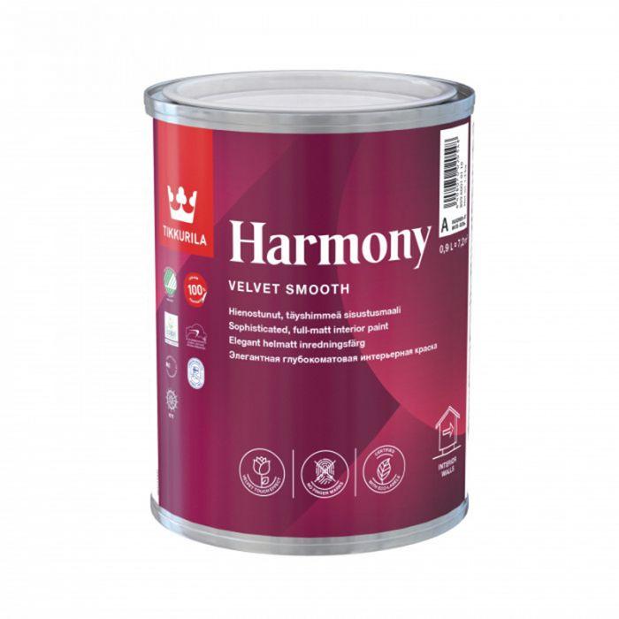 Seinavärv Tikkurila Harmony 0,9 l