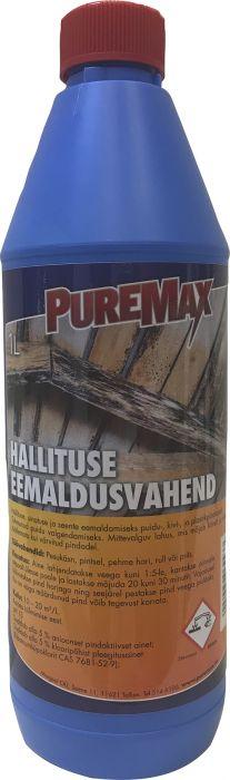 Hallituse eemaldusvahend PureMax 1 l