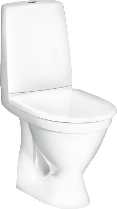 WC-pott Skandic 6410 tahajooksuga