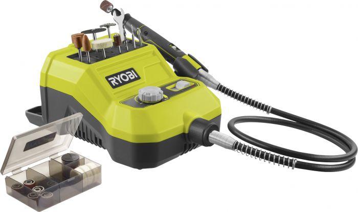 Minipuur/graveerija Ryobi ONE+ R18RT-0, 18 V