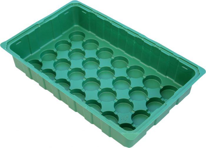Minikasvuhoone 35,5 x 22 x 12,5 cm