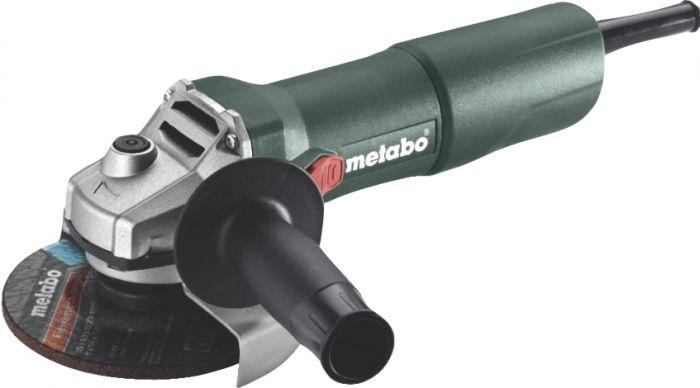 Nurklihvija Metabo W 750, 750 W