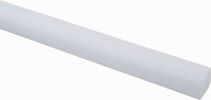 Vaibaliist PVC hall 18 x 18 x 2500 mm
