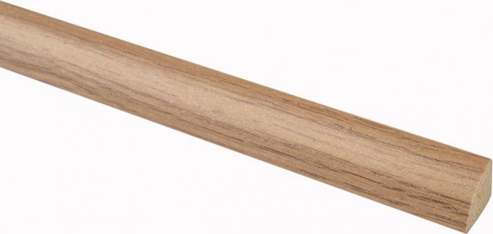 Vaibaliist PVC tamm 18 x 18 x 2500 mm