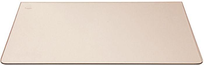 Kaminaesine klaas pronks 40 x 60 cm