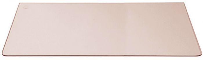 Kaminaesine klaas pronks 40 x 80 cm