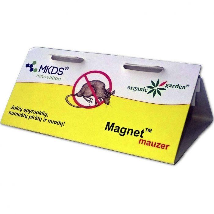 Liimpüünis Magnet Mauzer