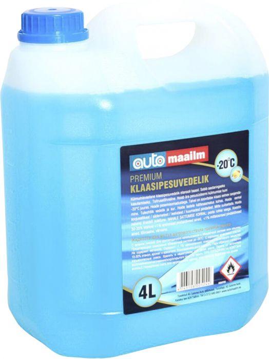 Klaasipesuvedelik AM Premium -20 °C