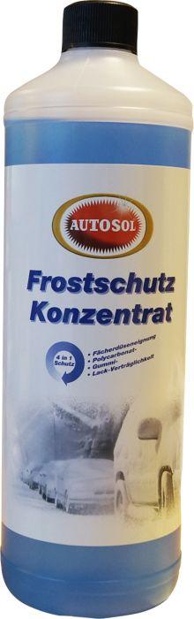 Talvine klaasipesukontsentraat -60 °C