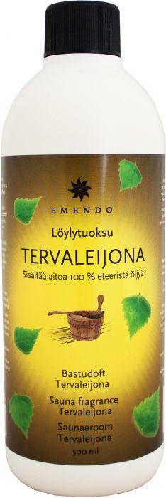 Saunaaroom Emendo Tervaleijona 500 ml
