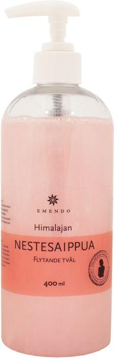 Himaalaja vedelseep Emendo 400 ml