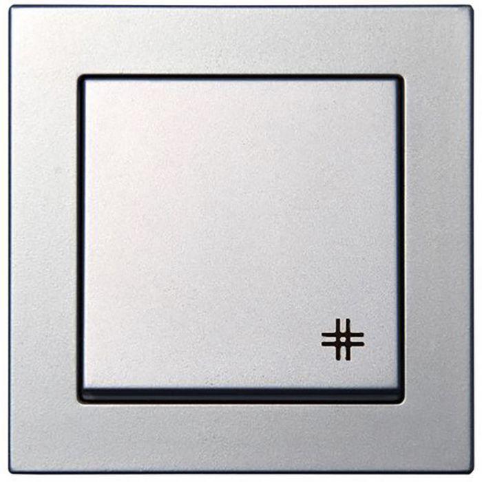 Ristlüliti Epsilon raamita, metallik