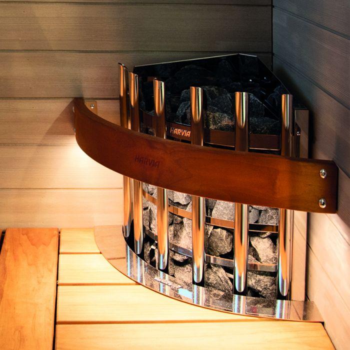 Kaitseääris Glow Corner HTRC3L