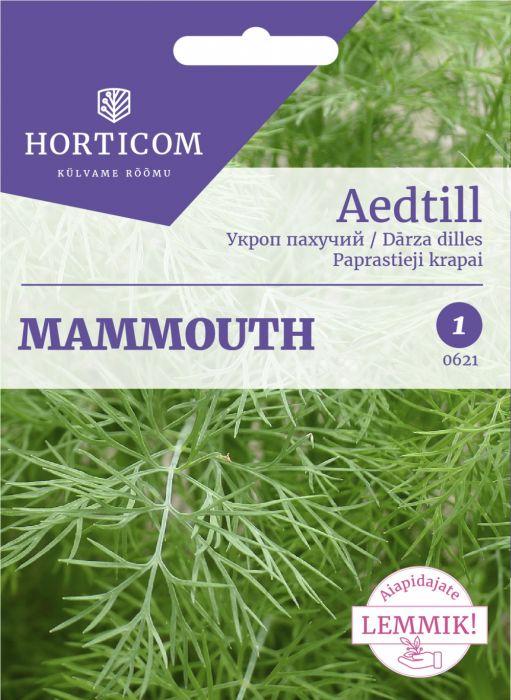 Aedtill Mammouth 5g