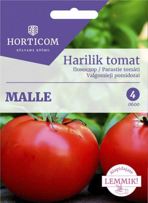 Tomat Malle 0,25 g