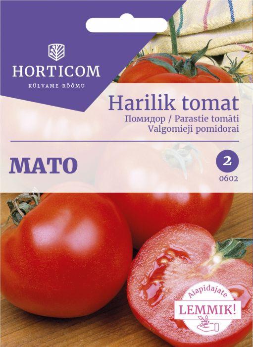 Harilik tomat Mato 0,25g