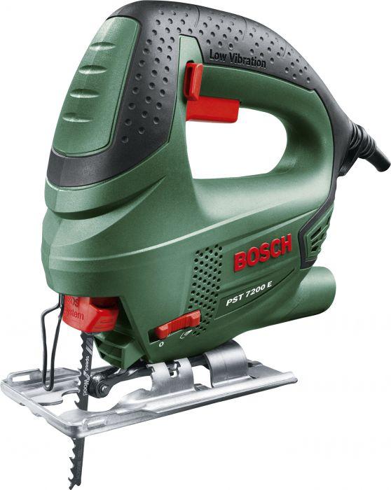Tikksaag Bosch PST 7200 E 500 W