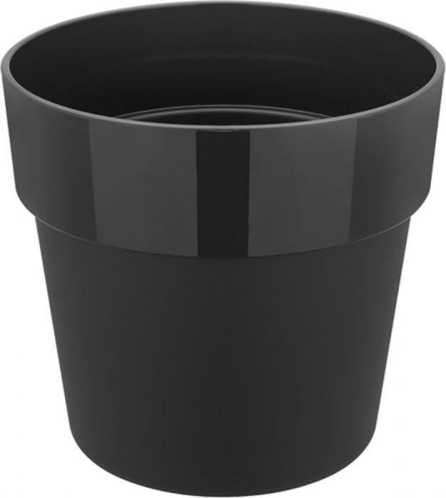 Ümbrispott B.For Original Ø 22 cm, must