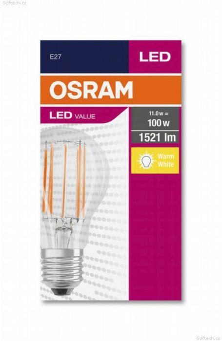 LED-lamp Osram Classic 11 W, E27