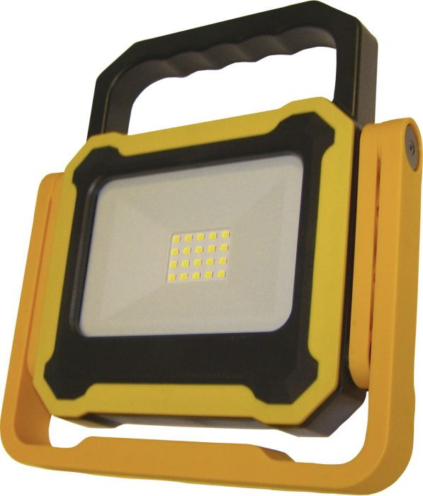 LED-valgusti 10 W, kantav