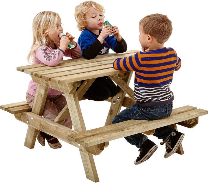 Piknikukomplekt lastele Nordic Play