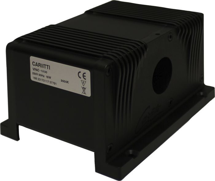 LED-Projektor VPAC-1530